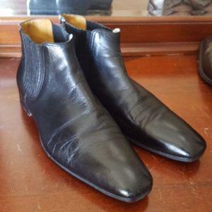 Hermes Shoes - Hermes mens boots